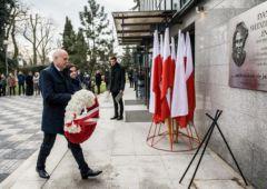 Zdjęcie: Narodowy Dzień Pamięci Żołnierzy Wyklętych 2020