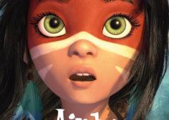Plakat: Ainbo. Strażniczka Amazonii