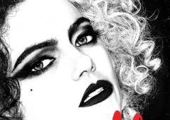 Plakat: Cruella