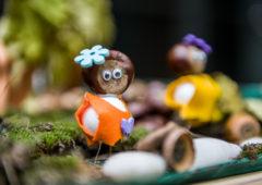 Zdjęcie: Jesienny konkurs plastyczny