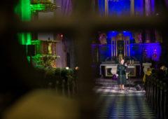 Zdjęcie: Koncert utworów Anny German w Parafii NP NMP