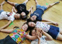 Zdjęcie: Letnie warsztaty teatralne i wokalne