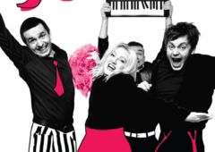 Plakat: Kabaret Jurki