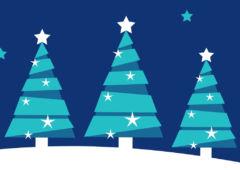 Plakat: Mini Koncert Świąteczny on-line