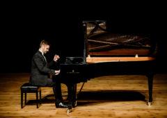 Zdjęcie: Koncert Chopinowski - Kamil Pacholec