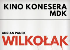Plakat: Kino Konesera - Wilkołak