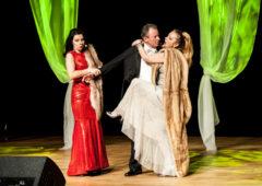 Zdjęcie: Operetkowy koncert karnawałowy
