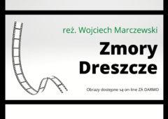 Plakat: Kwietniowe Kino Konesera on-line