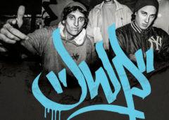 Plakat: Rawa gra rap 9