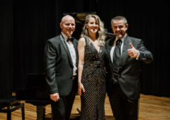 Zdjęcie: Letni koncert Spychalski & Janiszewscy
