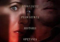 Plakat: Obecność 3. Na rozkaz diabła