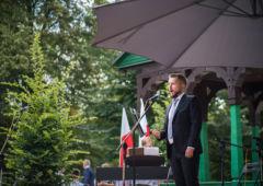 Zdjęcie: Póki Polska żyje w nas!