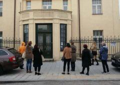 Zdjęcie: Detalowy spacer architektoniczny po Rawie Mazowieckiej