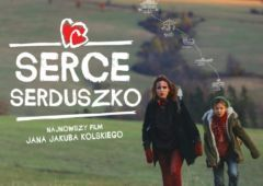 Plakat: Serce, serduszko - recenzja