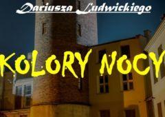 Plakat: Kolory Nocy