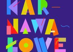 Plakat: Karnawałowe rytmy – koncert