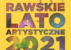 Plakat: ZAPISZ się na letnie warsztaty artystyczne