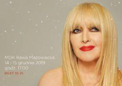 Plakat: Maryla Rodowicz akustycznie
