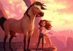 Plakat: Mustang z dzikiej doliny: Droga do wolności