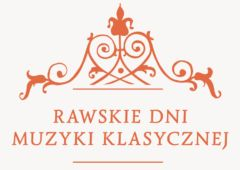 Plakat: Rawskie Dni Muzyki Klasycznej Viva Moniuszko